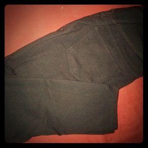 JAG Jeans Elastic waist jeggings